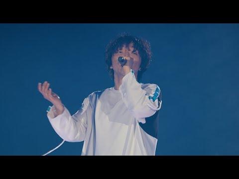 三浦大知daichi Miura / Blizzard From Daichi Miura Live Tour One End In 大阪城ホール