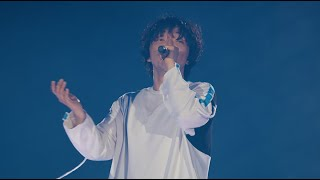 Cover images 三浦大知(Daichi Miura) / Blizzard from DAICHI MIURA LIVE TOUR ONE END in 大阪城ホール
