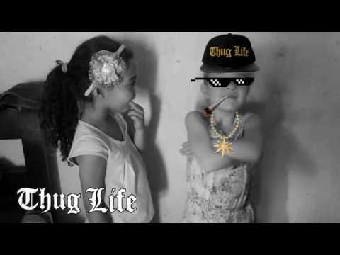 O MUNDO THUG LIFE - #1