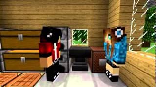 7 способов как спрятать пердеж  D Minecraft Анимация