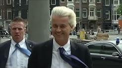 Geert Wilders: Die Niederlande vor spannenden Wahlen