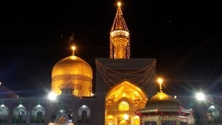 Hareme Imam Reza (a.s.) in Mashhad (Iran) - August 2012 HD 720p