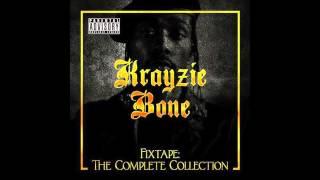 "Krayzie Bone - ""24/7 The Grinder"""