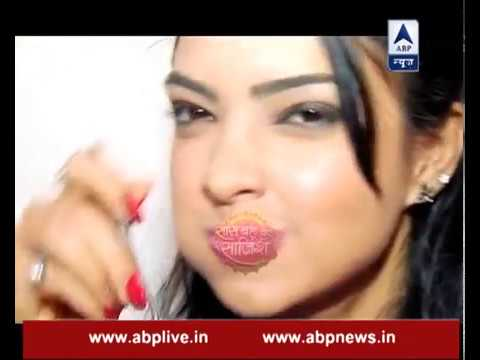 A day out with Pooja Banerjee: Donates clothes to needy children