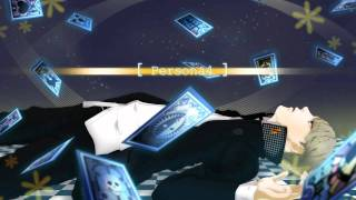 [Persona 4 OST] 02 - A Corner of Memories