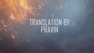 English version - Edhuvaraiyo Edhuvaraiyo| Anirudh Ravichander| Gautam Menon