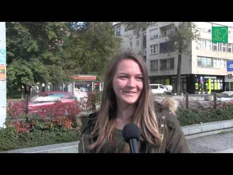 Na šta se ložiš - Sarajevo