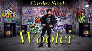 Sg films and music presents song : woofer singer gurdev singh ( +919781990406 )whats app lyrics jaggi jaurkian aar bee blessings ustaad madam m...