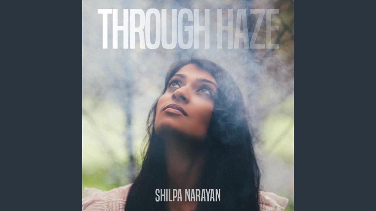 I wrote a pop ballad with Shilpa Narayan