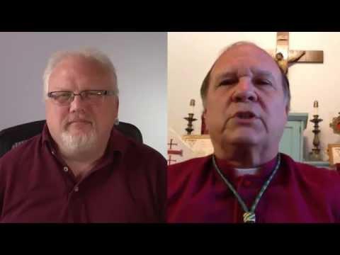 Interview with Bishop Ackerman