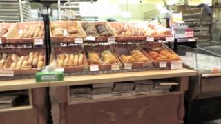 Wegmans Tour Maryland Visit Vlog
