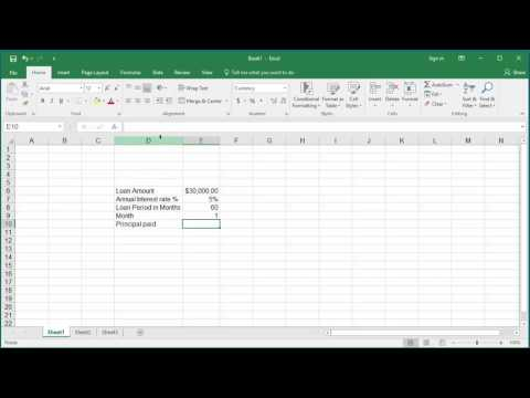 how-to-calculate-the-principal-amount-paid-in-a-specific-month-for-a-loan-in-excel-2016