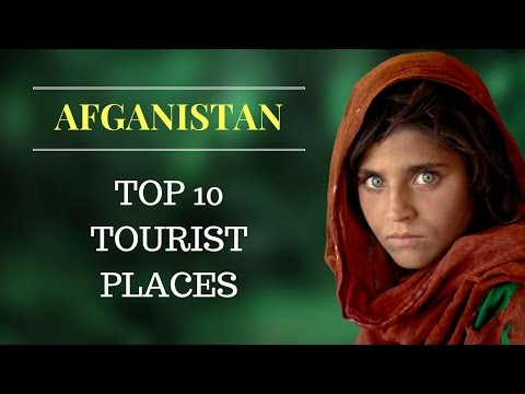 Top 10 Tourist Places In  Afganistan - Best Places Tourist Attractions of Afganistan