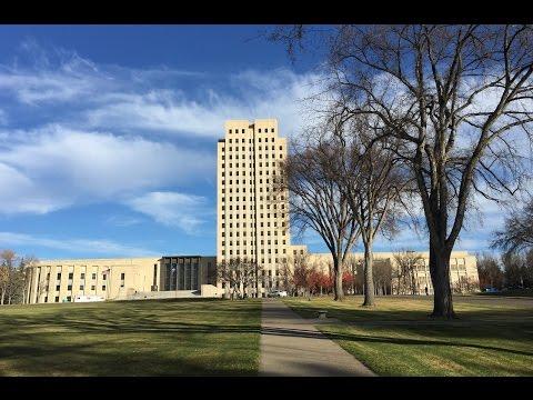 North Dakota: Bismarck