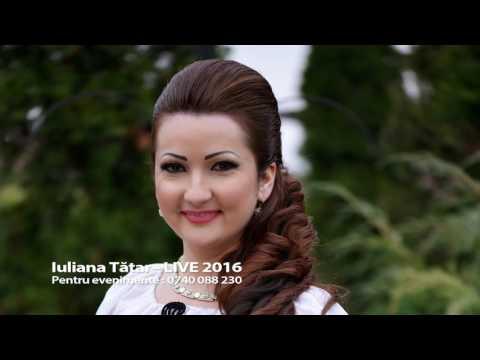 Iuliana Tatar - Live 2016 Colaj Etno