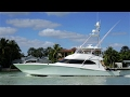 Some Sport Fish Yachts Arrive at Yachts Miami Beach