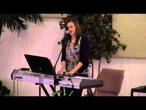 Always Love You by Tori Kelly Cover-Mother's Day 2013