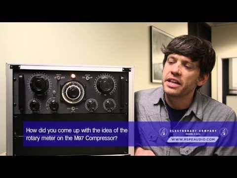 Electronaut Co design philosophy with Rob Roy Campbell - RSPE Audio Designer's Perspective