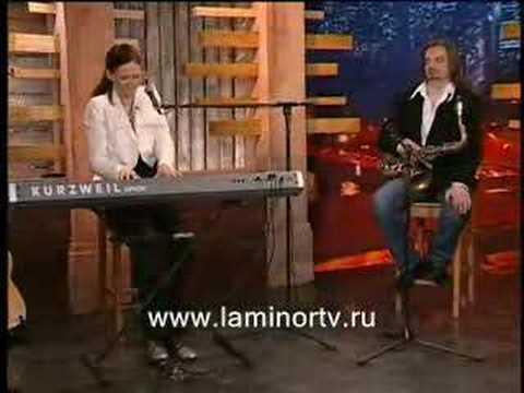 """Наталия Власова """"Я подарю тебе сад"""""""