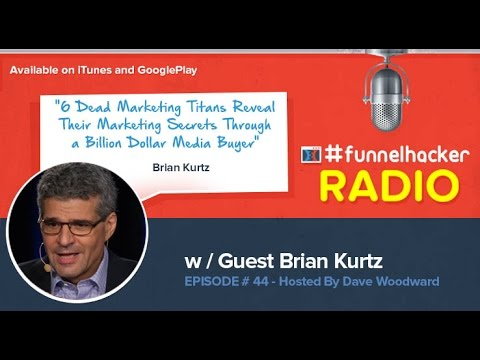 Brian Kurtz, 6 Marketing Titans Reveal Their Marketing Secrets Through a Billion Dollar Media Buyer