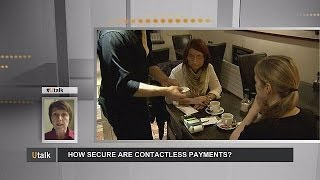 Tecnologia NFC: Cartões multibanco sem contato - utalk