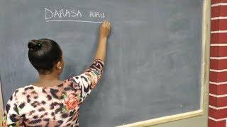 EP32 : Mwl. Sarah anafundisha Kiswahili na Mwl. Sempanga anafundisha Maarifa ya Jamii   DARASA HURU