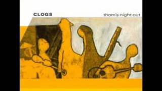 Clogs - Thom_s Night Out