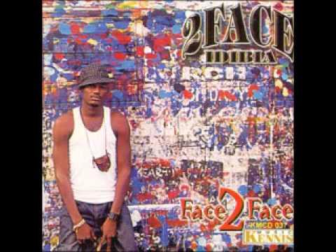 2Face - U No Holy Pass