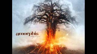 Amorphis - Sky Is Mine