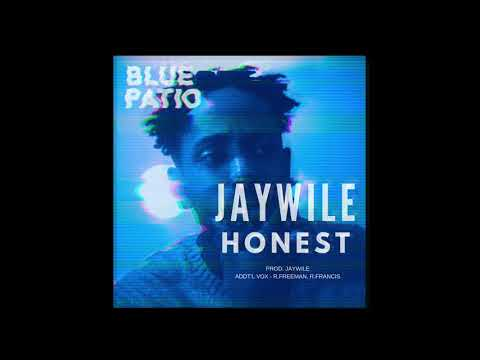 Jay Wile - HONEST (Audio)
