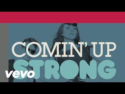 Karmin - Coming Up Strong (Lyric Video)