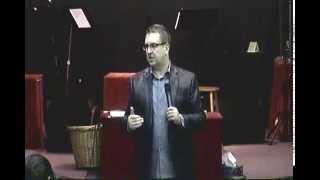 Prophetic Seminar - Session 02 - Glenn Bleakney