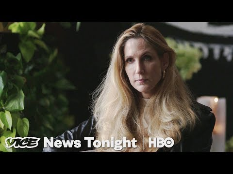 Ann Coulter Is 'Not Going To Complain' Trump Shut Down The Government Over Immigration (HBO)