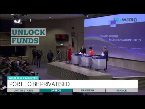 TRTWorld - World in Two Minutes, 2015, May 15, 13:00 GMT