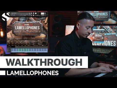 Walkthrough: Hopkin Instrumentarium: Lamellophones