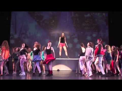 There She Goes - Fame (Teenbroadway)