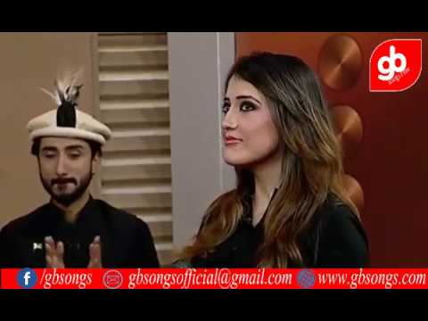 Juda Yaran Tharagin by Salman Paras & Almas Eman || GB Songs