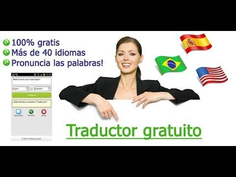 Descargar Traductor de Idiomas para PC Sin Internet Full