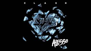 Alesso - Clash (Full Version)