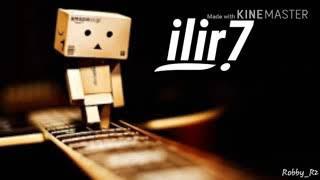 ILIR7 - SALAH APA AKU
