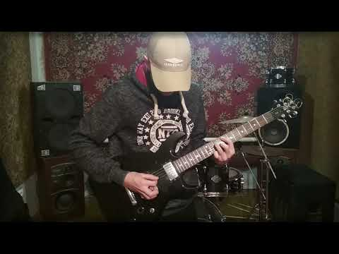 Stage Engine Clean Guitar Riff