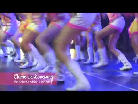 JKT48 Chime wa love song