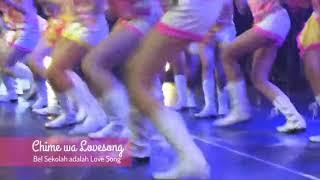 Video JKT48 Chime wa love song download MP3, 3GP, MP4, WEBM, AVI, FLV Mei 2018