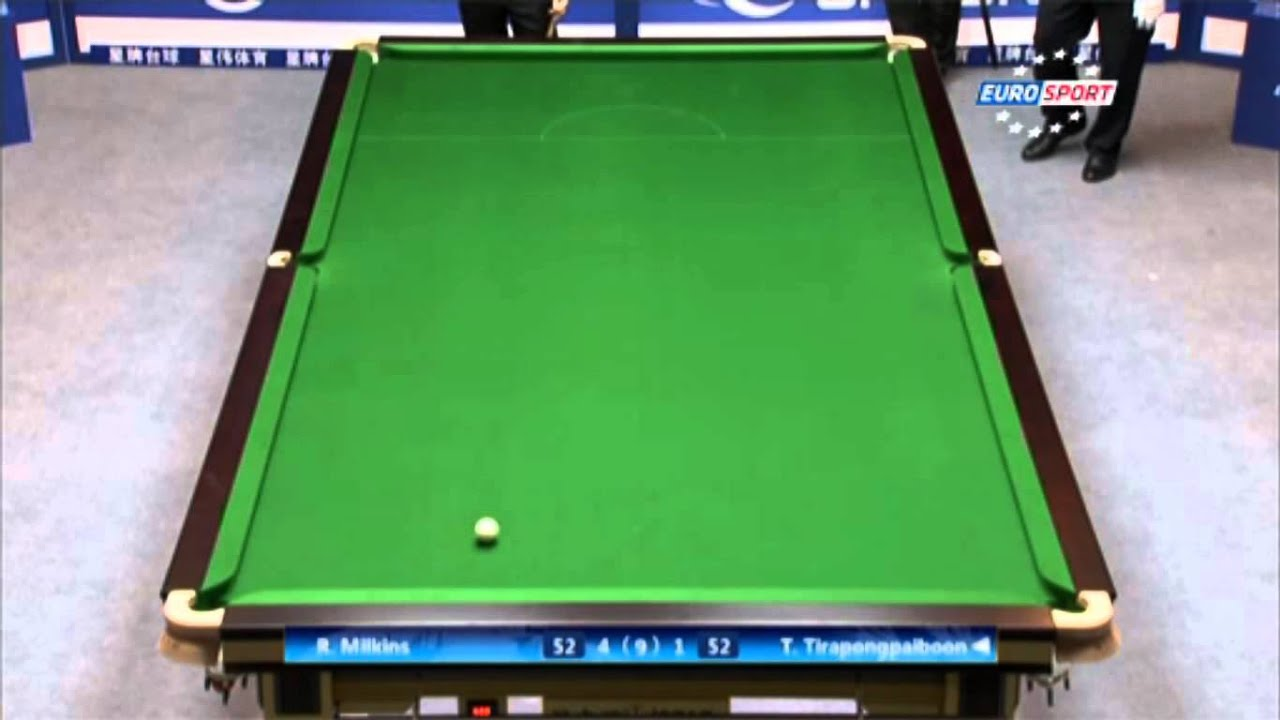 Snooker Kick