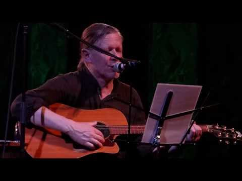 Michael Gira - God Damn the Sun (Live in Copenhagen, March 14th, 2014)