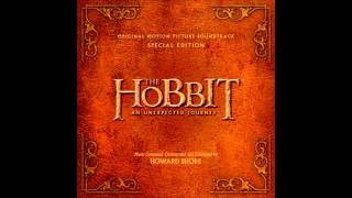 The Hobbit An Unexpected Journey OST ~ 02   Old Friends Extended Version]