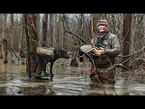 Mississippi Duck Hunting - One Last Chance (2020)