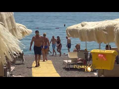 Djogani džogira na plaži u 59. godini života!