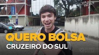 Um dia na Cruzeiro do Sul - Unicsul