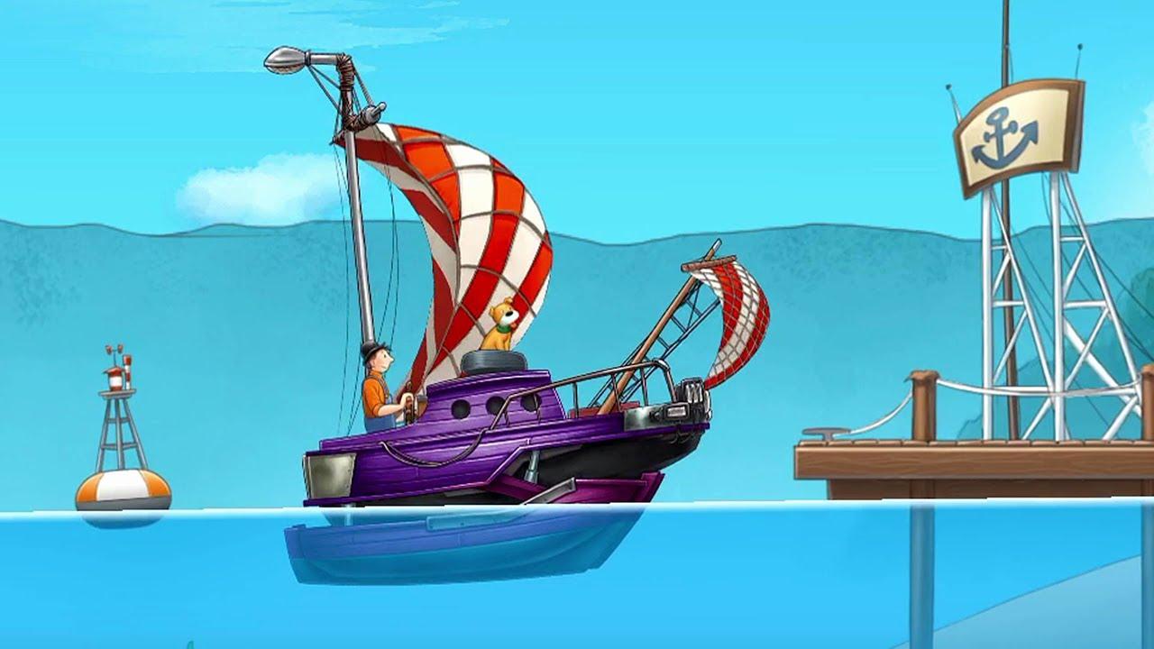 Schiffe Spiele
